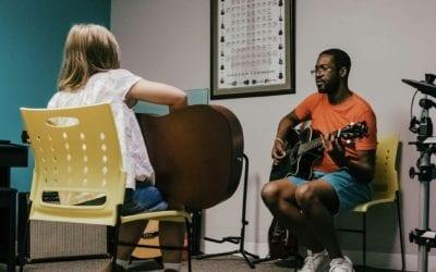 Acoustic Guitar Camp